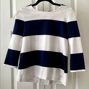 Striped Tommy Hilfiger Long Sleve Top